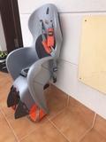 silla porta bebé - foto