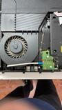 Reparación/limpieza ps4 - foto