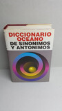 DICCIONARIO OCEANO - foto
