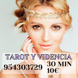 TAROT VIDENCIA Y SOLUCIONES - foto