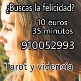 vidente canalizadora: oferta35minutos10€ - foto