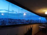 Cortinas de cristal en Vallès - foto