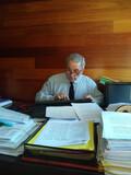 Penal civil laboral extranjerÍa - foto