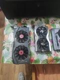 NVIDIA ASUS STRIX GTX 980 OC.
