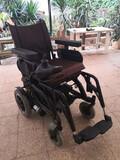 Silla de ruedas eléctric Ibiza, 450 - foto