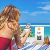 Carta digital código QR ¡solo  5 Euros! - foto