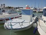 ORCA 595 YAMAHA 130 - foto