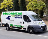 Mudanzas y portes economicos whatsapp24h - foto