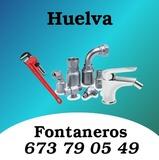 Fontaneros Huelva 673 79 05 49 - foto