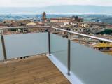 Balcones de cristal en Valencia - foto