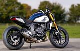 MOTO 700CLX HERITAGE - foto