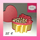 Arreglos con rosas y chocolates - foto