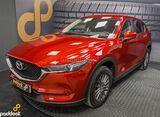 MAZDA - CX5 2.2 DE 110KW 150CV EVOLUTION 2WD AUTO