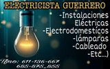 Electricista Gijón - foto