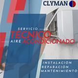 Aire Acondicionado   CLYMAN - foto