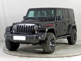 JEEP - WRANGLER UNLIMITED - foto