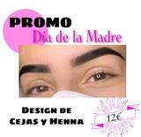 Design de Cejas y Henna - foto