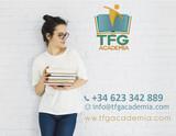 LA MEJOR CALIDAD EN TU TFG/TFM/TESIS - foto