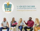 TU TFG,  TFM CON EFICIENCIA - foto