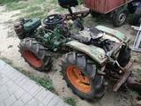 MOTOCULTOR 4X4 - foto