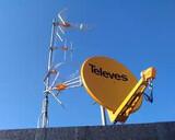 Antenista - servicio tÉcnico televisiÓn - foto