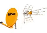 Antenista. tÉcnico de televisiÓn. rÁpido - foto