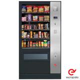 Máquinas de vending  - foto