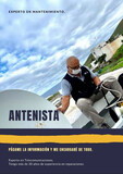 Antenas tv/tdt/porteros/video porteros. - foto