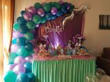 Decoración de cumpleaños a domicilio  - foto