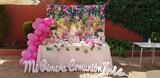 Organización y decoración de fiestas  - foto