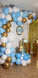 Decoración de Babyshower a domicilio  - foto
