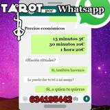 tarot por whatsapp barato - foto