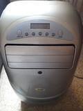 Aire acondicionado portatil - foto