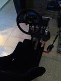 Simulador para PS4 - foto