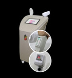 10 sesiones de depilación láser - foto