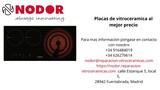 NODOR servicio técnico oficial Alcalá H. - foto