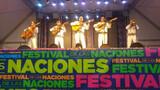 Mariachis festival d ls naciones Sevilla - foto
