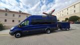 Minibus 15 plazas en benidorm - foto