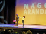 MAGO ARANDA CONTRATE A UN PROFESIONAL - foto