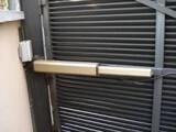 Instalacion automatismos puertas - foto
