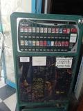 maquina de tabaco - foto
