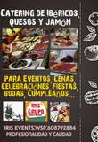 Catering Cumpleaños Eventos fiestas  - foto