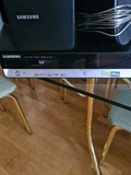 SAMSUNG DVD HOME CINEMA  SYSTEM \\NHT-X2