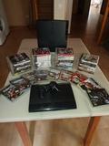 PlayStation 3 + juegos - foto