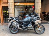 BMW - R 1200 GS - foto