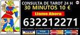 Consulta Telefónica de Tarot / Visa 24H - foto