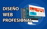 DISEÑO DE PÁGINAS WEB PROFESIONAL (VIT) - foto