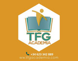 TU TFG,  TFM EN CUALQUIER RAMA - foto