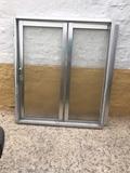 ventanas de aluminio (2) - foto