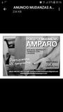 mudanzas y portes Amparo - foto